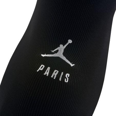 Chaussettes PSG Jordan third noir 2018/19