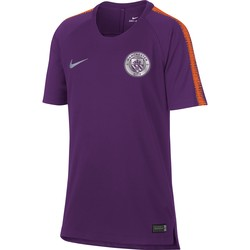 Maillot entraînement junior Manchester City third 2018/19