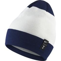 Bonnet Tottenham bleu blanc 2018/19
