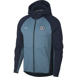 Veste survêtement Chelsea Tech Fleece third 2018/19
