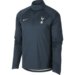 Sweat zippé Tottenham Aeroshield third 2018/19