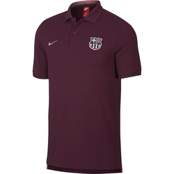 Polo FC Barcelone third 2018/19