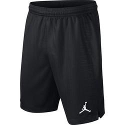 Short junior PSG Jordan noir 2018/19