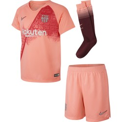 Tenue enfant FC Barcelone third 2018/19