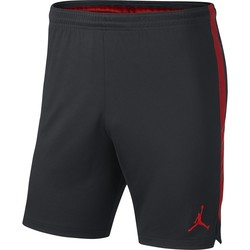 Short entraînement PSG Jordan noir 2018/19
