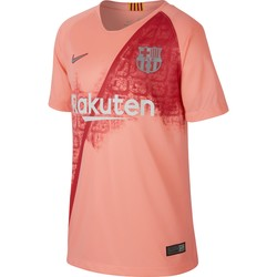 Maillot junior FC Barcelone third 2018/19