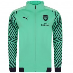 Veste survêtement Arsenal third 2018/19