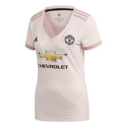 Maillot Femme Manchester United extérieur 2018/19