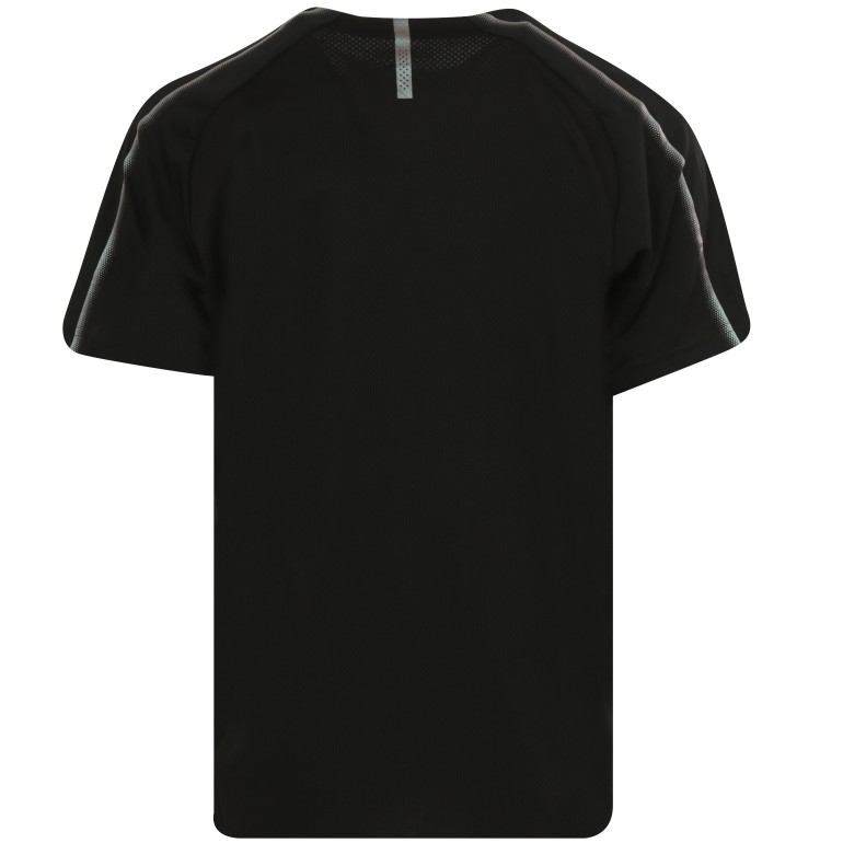 maillot entrainement OM noir