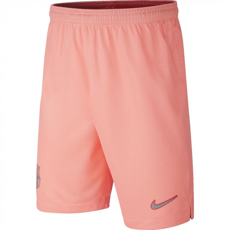 Short junior FC Barcelone third 2018/19