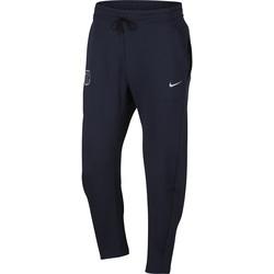 Pantalon survêtement FC Barcelone Tech Fleece bleu foncé 2018/19