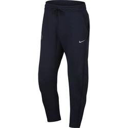 Pantalon survêtement Chelsea Tech Fleece noir 2018/19