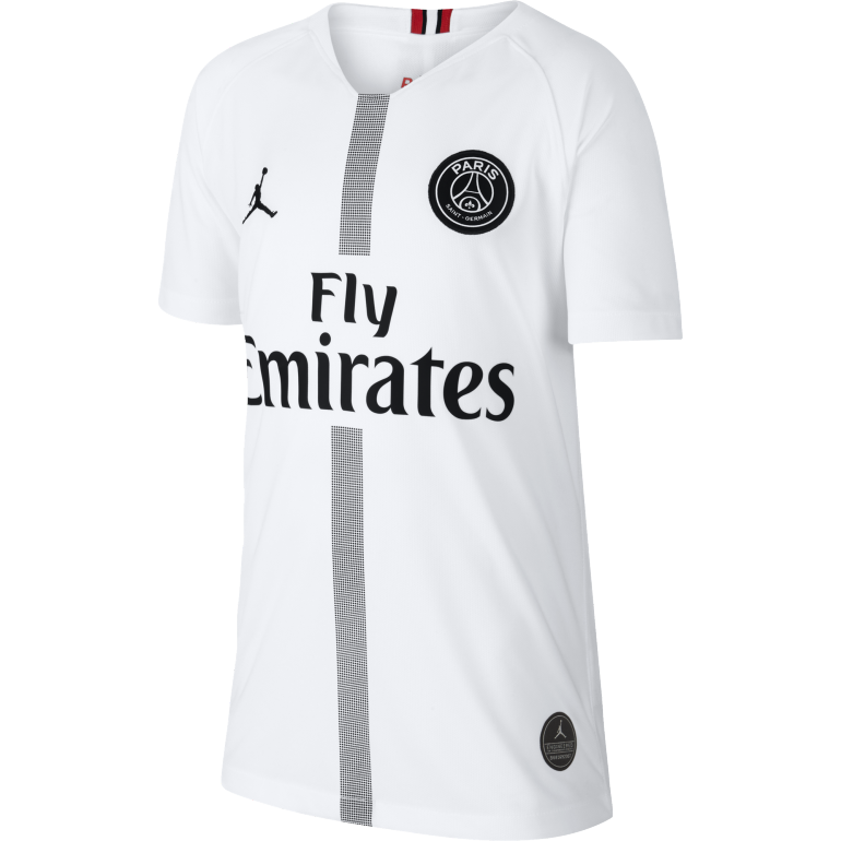 super cheap to buy new arrival maillot mbappe psg jordan