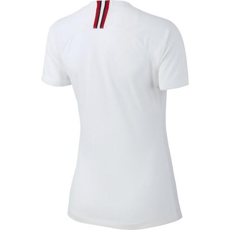 Maillot Femme PSG Jordan third blanc 2018/19