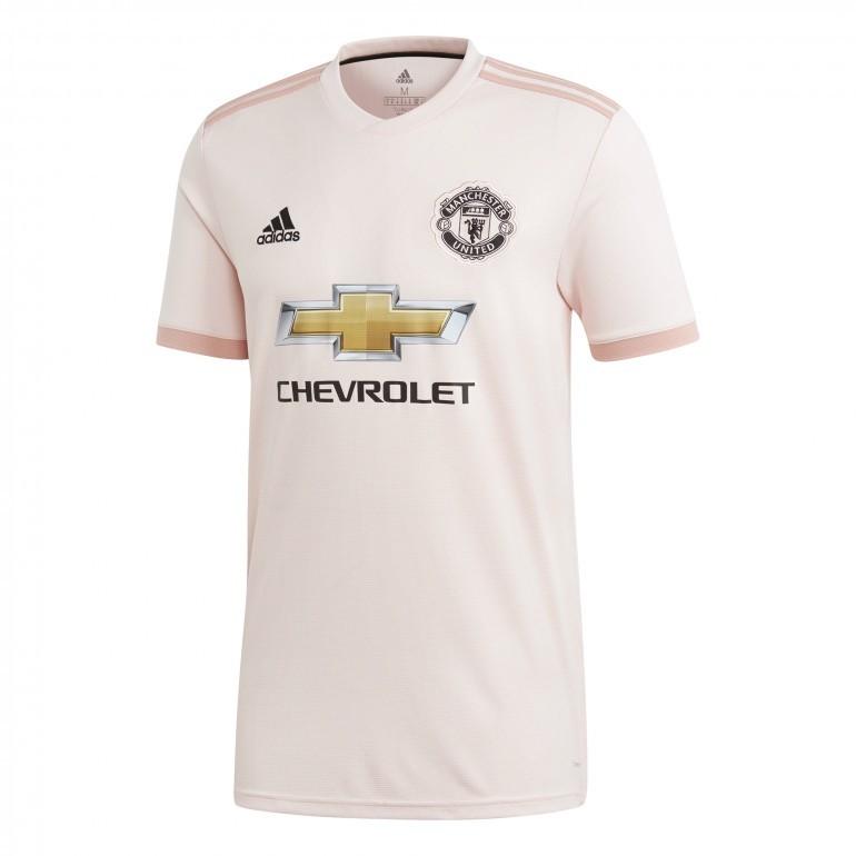 Maillot Manchester United extérieur 2018/19