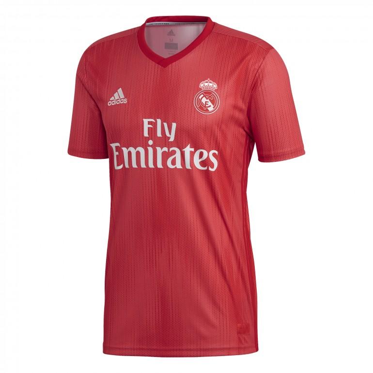 Maillot Real Madrid third 2018/19