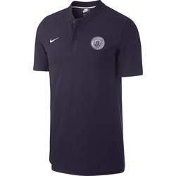 Polo Manchester City authentique third 2018/19