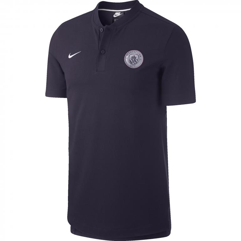 Polo Manchester City authentique third 2018/19