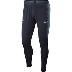 Pantalon survêtement Chelsea VaporKnit bleu gris 2018/19