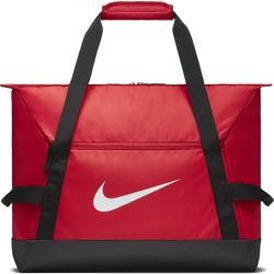 Sac de sport Nike Academy Team rouge 2018/19
