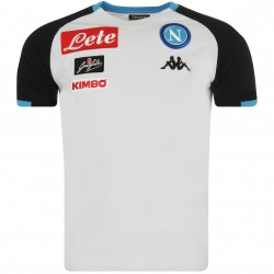 T-shirt Naples blanc 2018/19