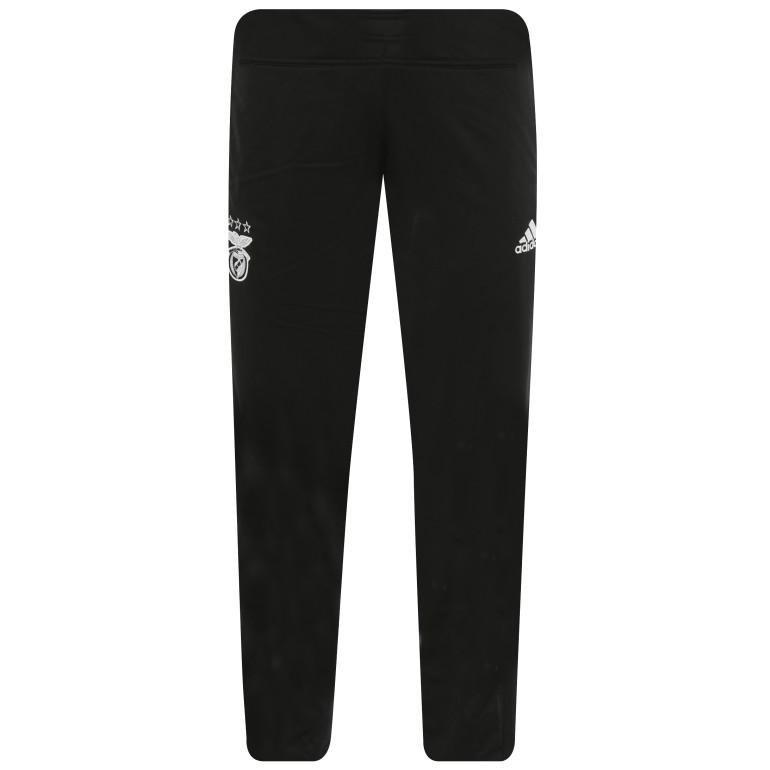 Pantalon survêtement Benfica noir 2018/19