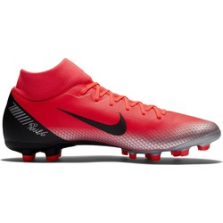 Mercurial Superfly VI CR7 Academy FG/MG rouge