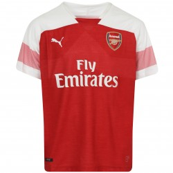 Maillot junior Arsenal domicile 2018/19