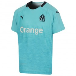 Maillot junior OM Third 2018/19