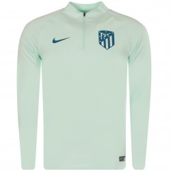 Sweat zippé Atlético Madrid third 2018/19