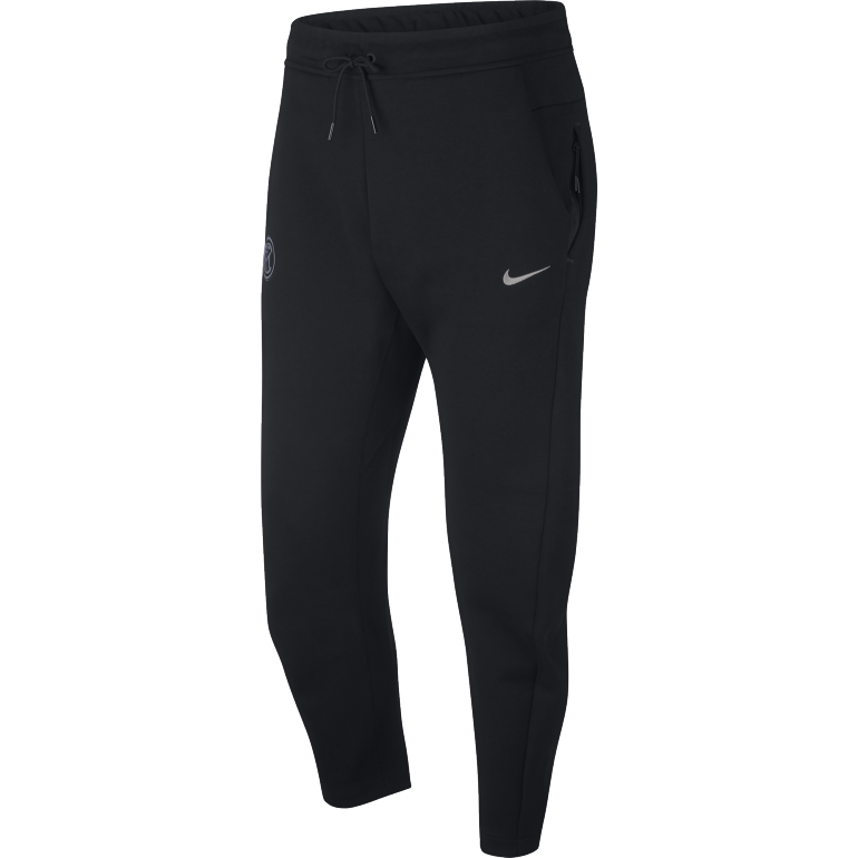 Pantalon survêtement Inter Milan Tech Fleece noir 2018/19