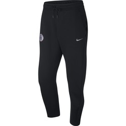 Pantalon survêtement Manchester City Tech Fleece noir 2018/19