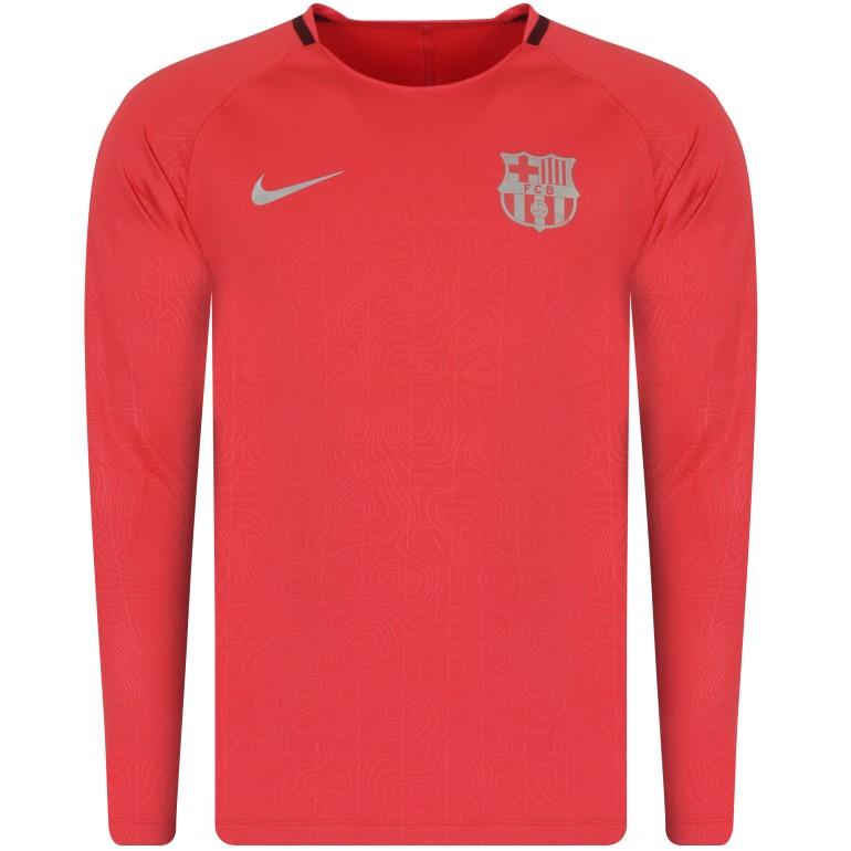 Sweat entraînement FC Barcelone third 2018/19
