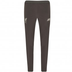 Pantalon entraînement Liverpool Elite gris 2018/19
