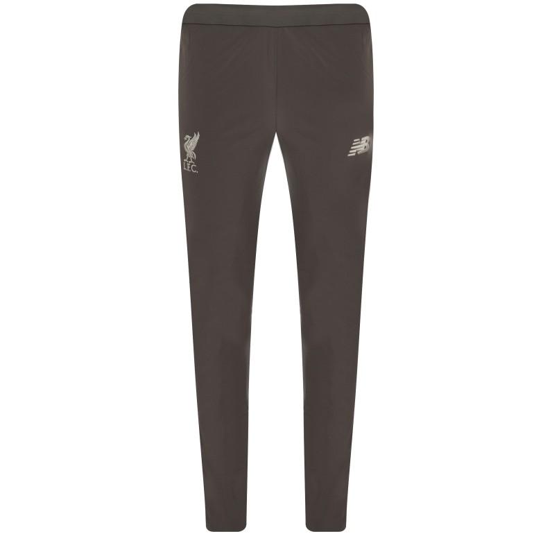 Pantalon entraînement Liverpool Elite gris 2018/19
