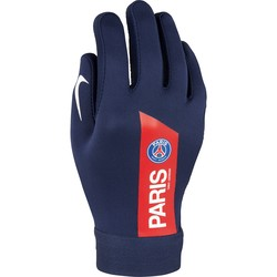Gants joueurs junior PSG bleu 2018/19