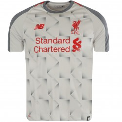 Maillot Liverpool third 2018/19