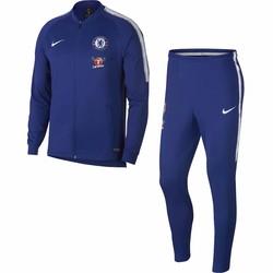 Ensemble survêtement Chelsea bleu 2018/19