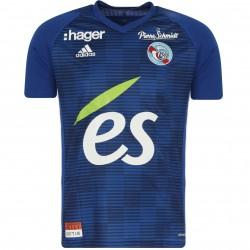 Maillot RC Strasbourg domicile 2018/19