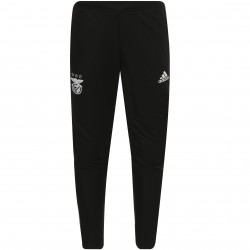 Pantalon entraînement Benfica noir 2018/19
