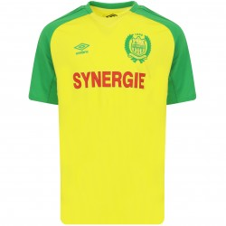 Maillot junior FC Nantes domicile 2017/18