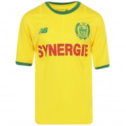 Maillot junior FC Nantes domicile 2018/19