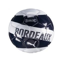 Mini ballon Bordeaux bleu 2017/18