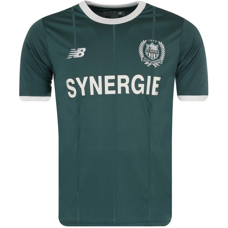 Maillot FC Nantes extérieur 2018/19