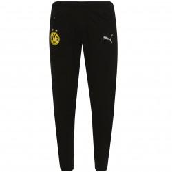 Pantalon survêtement Dortmund Casual noir 2018/19