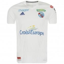 Maillot RC Strasbourg extérieur 2018/19