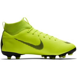 Mercurial Superfly VI junior Academy MG jaune