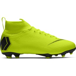 Mercurial Superfly 360 junior Elite FG jaune