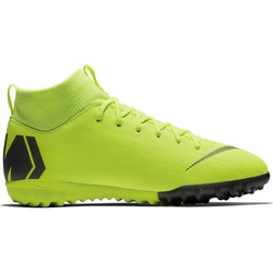 SuperflyX VI junior Academy Turf jaune