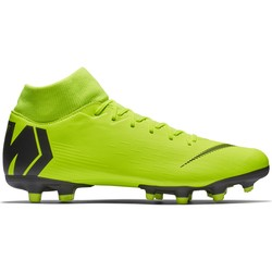 Mercurial Superfly VI Academy MG jaune